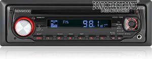 kenwood kdc 138 car stereo kdc138 sonic electronix