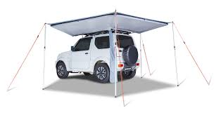 Sunseeker 2 5 M Awning Awning Buyer U0027s Guide Rack Outfitters