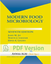 modern food microbiology u2013 free e book download u2013 anwaa agri