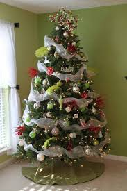 100 how to put mesh ribbon on a christmas tree best 25 mesh