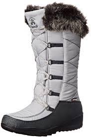 womens winter boots canada amazon com kamik s porto insulated winter boot boots