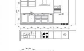 exemple plan de cuisine exemple plan de cuisine gallery of cuisine en avec bar et exemple