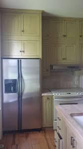 Home Built Kitchen Cabinets by Diy Kitchen Makeover For Under 650 Hometalk