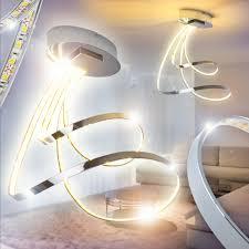 Deckenlampen F S Esszimmer Led Deckenlampe Deko Flur Küchen Leuchte Schlaf Wohn Zimmer Lampen