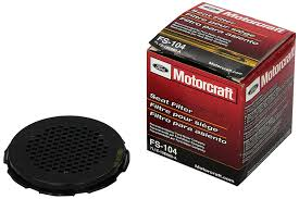 2014 Ford Escape Air Filter Location Amazon Com Motorcraft Fs 104 Fs 106 Seat Filter Automotive