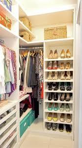 petit dressing chambre réaliser un dressing malin 20 idées créatives petits