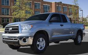 toyota custom toyota tundra double cab 2007 2013 thunderform custom subwoofer