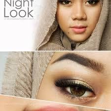 tutorial make up wardah untuk pesta tutorial make up natural lebih pas untuk para hijabers