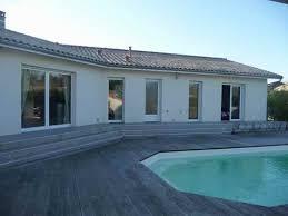 maison 4 chambres a vendre maison plain pied 156m 4 chambres sur 1020m avec piscine