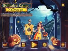 solitaire game halloween 2 macgamestore com
