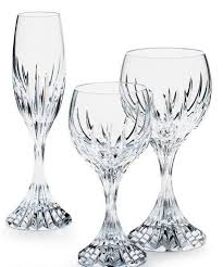 Fine Crystal Baccarat Manufacture Of Fine Cut Crystal Artifact Free