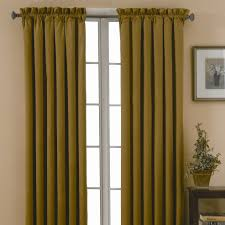 Navy Blue Blackout Curtains 63 Inch Blackout Curtains Ffmode Solid Color Blackout Drapes