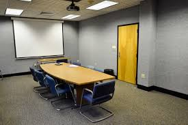 conference rooms maf space