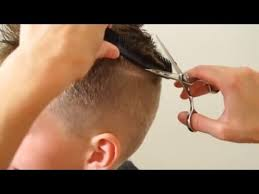 youtube young boys getting haircuts how to cut a boys mohawk basic haircut youtube