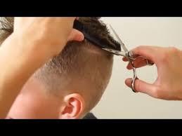 older men getting mohawk haircuts videos how to cut a boys mohawk basic haircut youtube