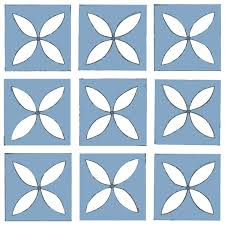 corn flower blue lattice cornflower blue flooring design by hardwicke for