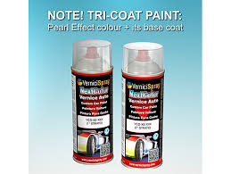 spray car touch up paint toyota wish 070 white crystal shine met