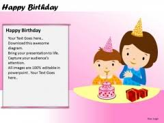 happy kids powerpoint templates slides and graphics