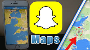 find maps how to get snapchat maps maps in snapchat snapchat find my
