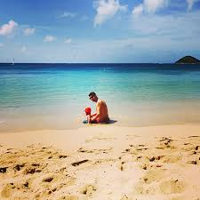 a trip to curtain bluff in antigua with alex and rocco u2013 coping on