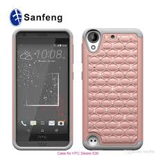 htc designer cool bling for htc desire 530 armor cover