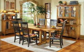 Mission Dining Room Furniture Intercon Furniture Rustic Mission Dining Collection By Dining