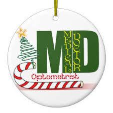 optometrist ornaments keepsake ornaments zazzle