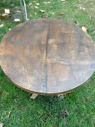 Hardwood Table Tops by Round Reclaimed Wood Dining Table Top Reclaimed Wood Table Tops