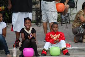 halloween city pensacola fl halloween parade downtown trick or treating and kidfest