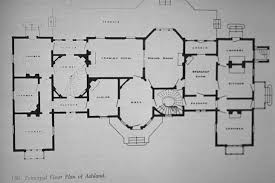 Poplar Forest Floor Plan by Clay Lancaster Slide Collection