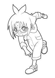 imagenes de bakugan para dibujar poster