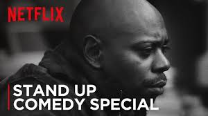 happy thanksgiving motherfucker why dave chappelle u0027s new netflix comedy specials won u0027t age well