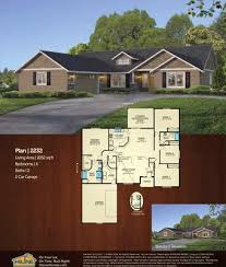 Build On Your Lot Floor Plans 8938 Airport Rd Ste A Built On Your Lot 2232 Redding Ca 96002