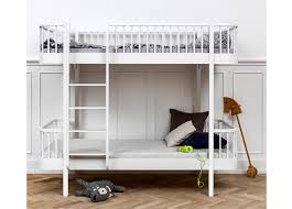 Modern Bunk Beds Buy Oliver Furniture Wood Modern Bunk Bed Mood