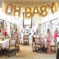 Brooklyn Baby Shower Venues - best 25 baby shower at restaurant ideas on pinterest woodland