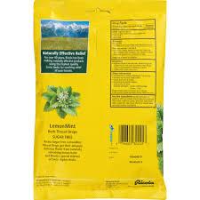 Data Centers Steadfast 2 Title 6 Ricola Herb Throat Drops Lemon Mint Sugar Free 45 Ct Walmart Com