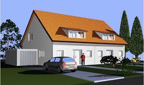 Haus Kaufen Schl Selfertig Mit Grundst K Massivhaus Becker Haustyp Anne Sophie