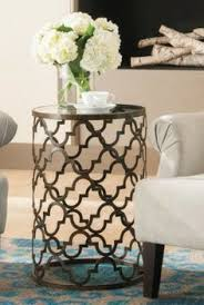 Quatrefoil Table L New Quatrefoil Side Table Everything Users Want Need And