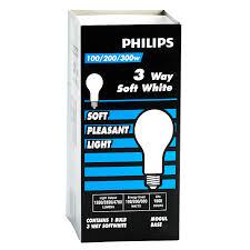 100 200 300 light bulb philips 100 200 300w trilight light bulb london drugs