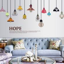 Chandelier Wall Decal Compare Prices On Chandelier Wall Decals Online Shopping Buy Low