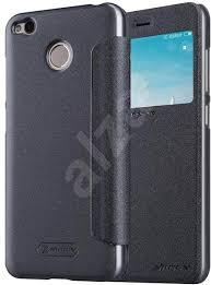 Nillkin Sparkle S View Black for Xiaomi Redmi 4X Mobile Phone