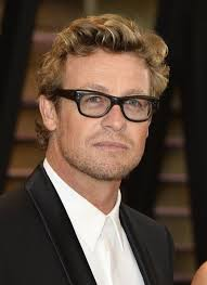 blond hair actor in the mentalist 470 best the mentalist images on pinterest simon baker the