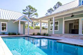 luxury house plans with pools pool luxury house design with rectangular swimming pool and