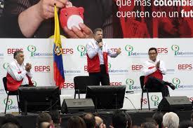 colpensiones certificado para declaracion de renta 2015 los beps programa para que millones de colombianos del sisbén 1 2