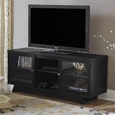 amazon com ameriwood home englewood tv stand for tvs up to 55