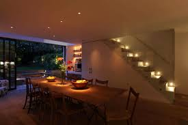 Home Led Lighting Ideas by Kitchen Led Lighting Ideas With Red Light Over The Awesome