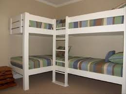 Four Bunk Bed Bunk Bed Stairs Beds Ideas With Corner Decor 4 Tubmanugrr