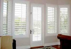 Shutters For Doors Interior How Much Do Plantation Shutters Cost Amazing Estimating The Of