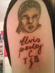best of the worst terrible tragic and utterly awful fan tattoos