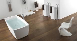parquet pour salle de bain indogate com salle de bain scandinave paris